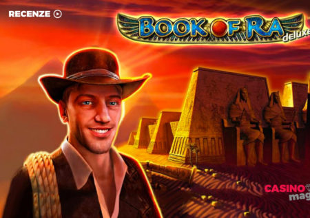 Book of Ra (Deluxe)