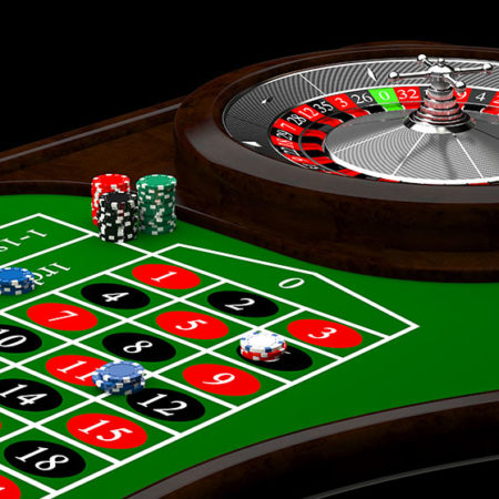 Druhy sázek v online ruletě a jejich význam