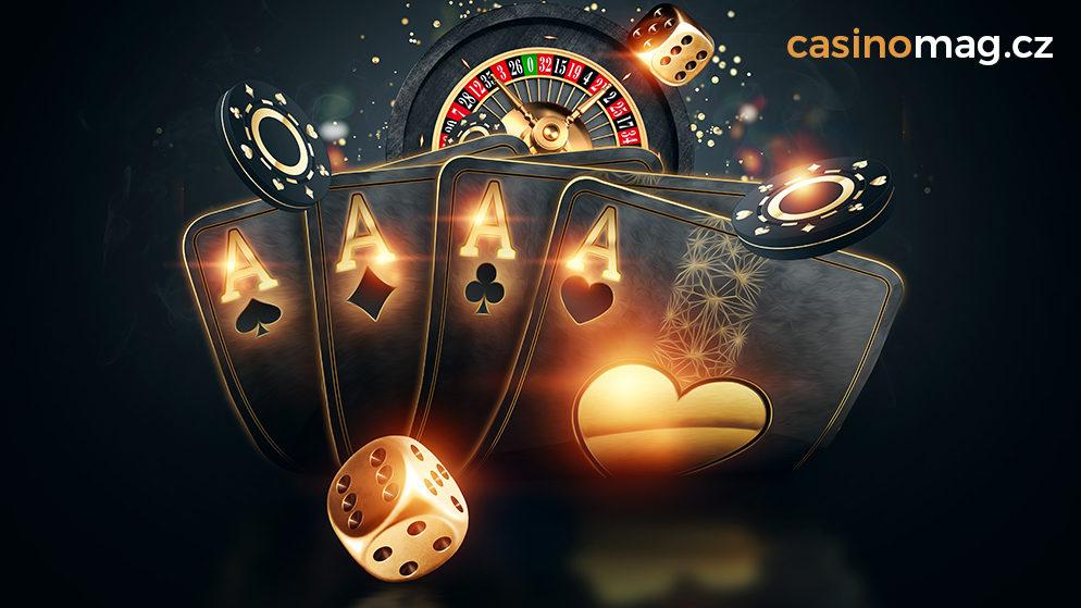 Jsi nováček? Poradíme ti, jak si vybrat správné online casino