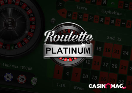 Ruleta Platinum Easit