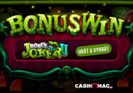 Bonus Joker II